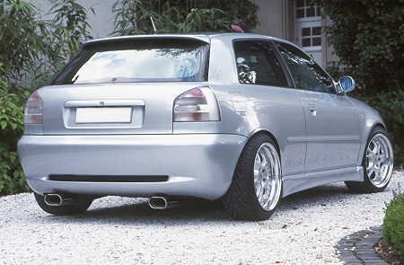 modified audi a3 8l 20 tuning cars Car Tuning